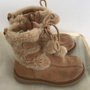 Circo boots size 8t